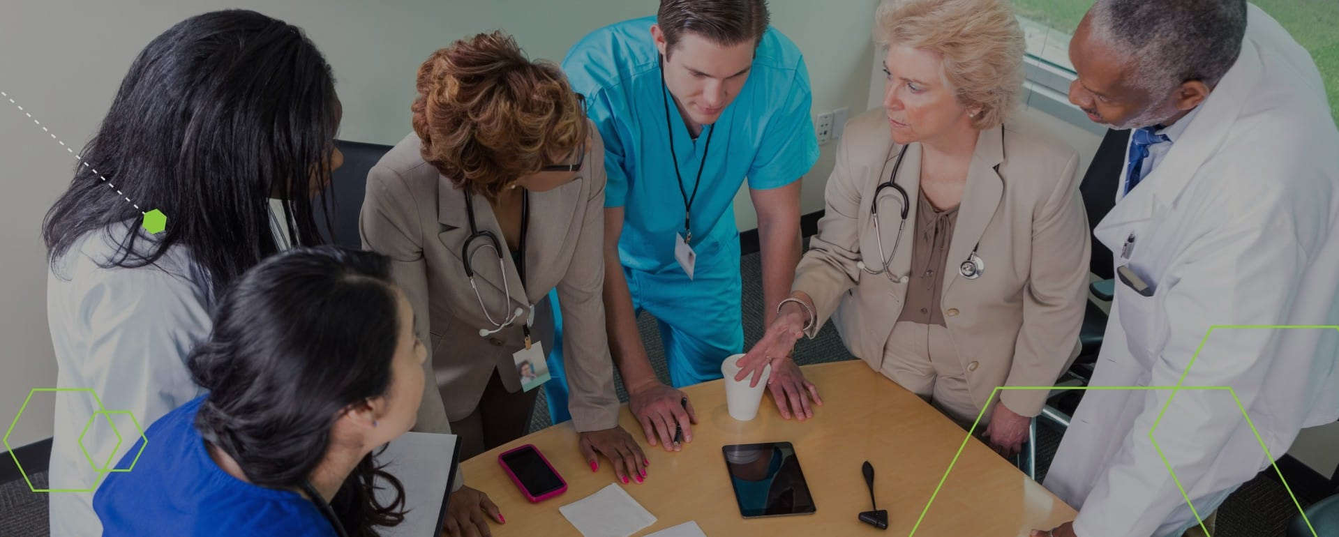 Do you manage, invest in, or work with a challenged wound care program? This is for you…